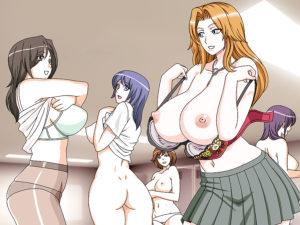 Hentai tetonas desnudas en clase